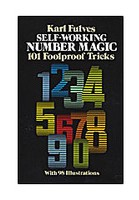 Self-Working Number Magic by Karl Fulvs PDF