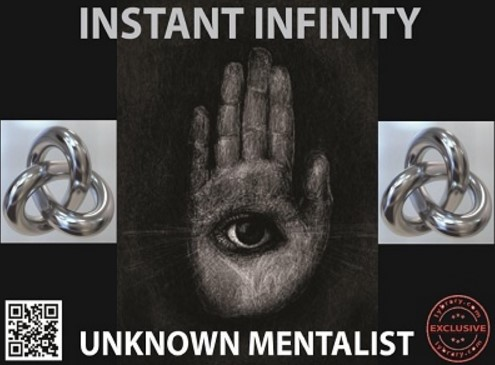 Unknown Mentalist - Instant Infinity