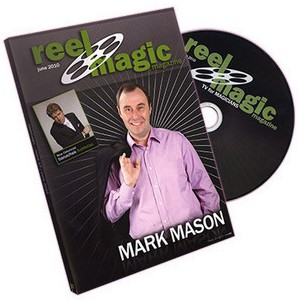 Reel Magic Episode 17(Mark Mason)