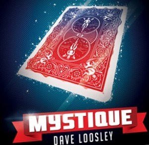Mystique by Dave Loosley