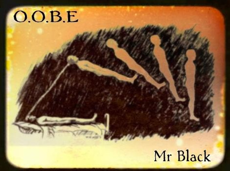 Anthony Black - OOBE PDF