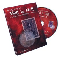 Half And Half - Volume 2 by Doug Brewer