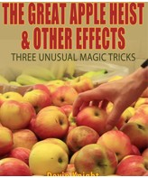 The Great Apple Heist by Devin Knight (Ebook Download)