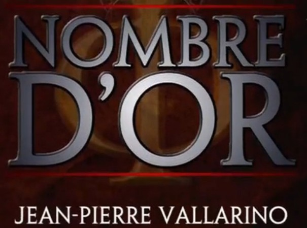 Le Nombre D'Or by J.P. Vallarino - ACAAN effect