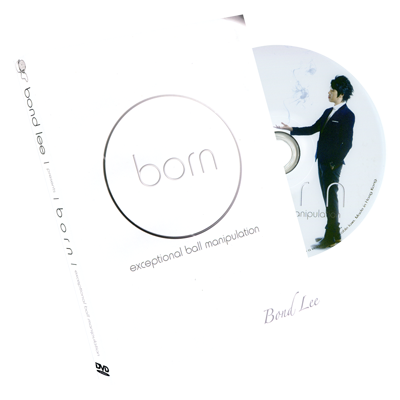 Born by Bond Lee (Video Download)