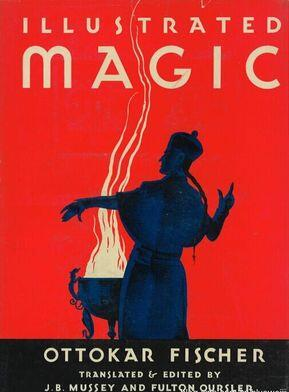Ottokar Fischer - Illustrated Magic PDF
