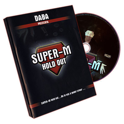 Super M Hold Out by Mr. Daba