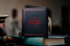 Akkelian Envelopes by Spidey