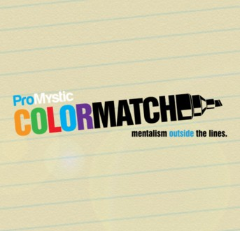 ProMystic ColorMatch by Colin Mcleod and Blake Adams