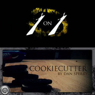 Theory11 - Dan Sperry - Cookie Cutter