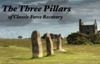 The Three Pillars of Classic Force Recovery by Steven Keyl (Instant Download)