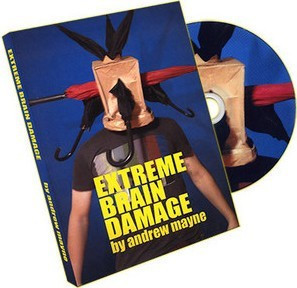 Andrew Mayne - Extreme Brain Damage