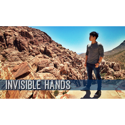 Patrick Kun - Invisible Hands