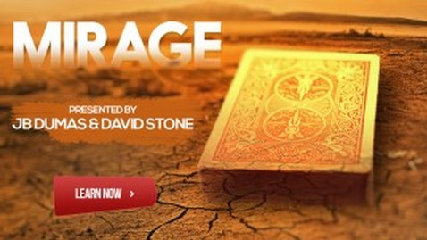 Mirage by JB Dumas & David Stone - Download now