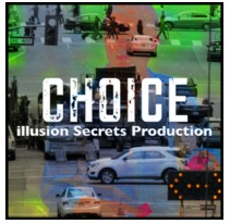 Choice by Illusion Secrets (Instant Download)