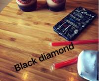 Black diamond by Quang CD (Instant Download)
