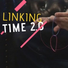 Linking Time 2.0 by Dan Hauss