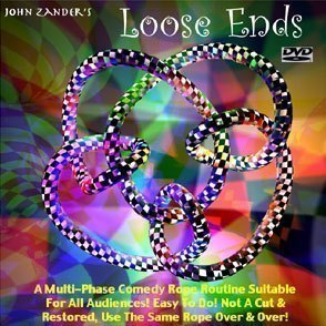 Loose Ends by John Zander