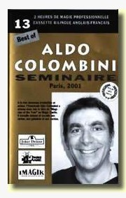 Aldo Colombini - Best of Seminaire