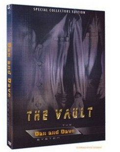 Dan and Dave - The Vault