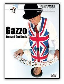Gazzo - Tossed Out Deck video download
