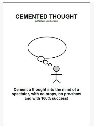 Mike Kempner - Cemented Thought