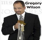 Gregory Wilson - Lecture 2012(1-2)