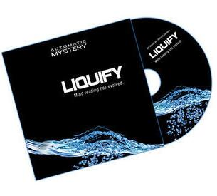 Richard Sanders & Bill Abbott - Liquify