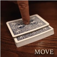 MOVE by Marc Smith (Instant Download)