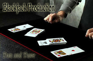 Dan and Dave - Blackjack Production