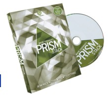 Prism by Wayne Goodman and Dave Forrest (Video + PDF Download)