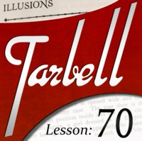 Tarbell 70: Illusions (Instant Download)