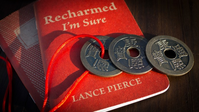 Recharmed I'm Sure by Lance Pierce