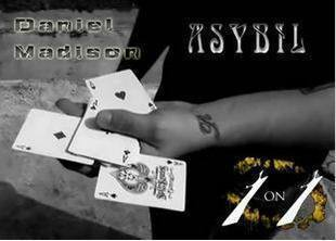 Asybil by Daniel Madison Theory 11