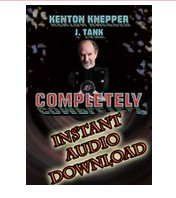 Completely Cold Expanded by Kenton Knepper (Audio Downloads)