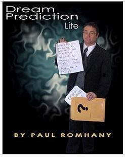 Paul Romhany - Dream Prediction Lite