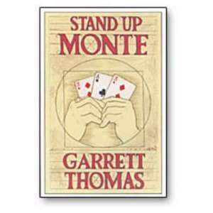 Garrett Thomas - Stand-Up Monte