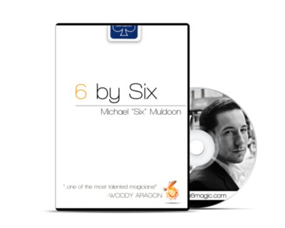 Michael Six Muldoon - 6 by Six