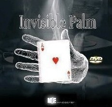 Magic East Series/Invisible Palm