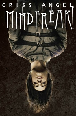 Criss Angel Mindfreak Season 1 (video download)