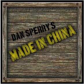 Dan Sperry - Made in China