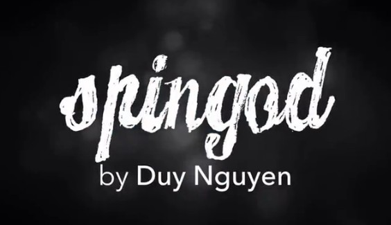 SpinGod by Duy Nguyen (NDO Cardistry)