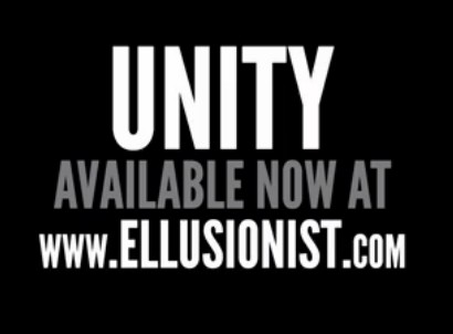 Ellusionist - Unity by Lewis Le Val