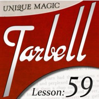 Tarbell 59: Unique Magic (Instant Download)