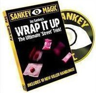 Jay Sankey - Wrap It Up
