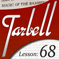 Tarbell 68: Magic of the Bambergs