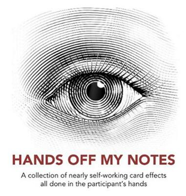 Hands Off My Notes by John Guastaferro PDF