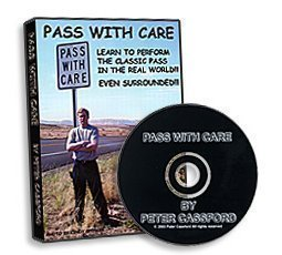 Pass With Care by Peter Cassford (Video Download)
