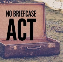 No Briefcase Act by Pablo Amira PDF