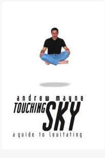 Andrew Mayne - Touching the Sky